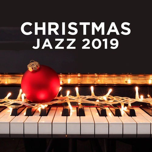 Christmas Jazz 2019 von Various Artists