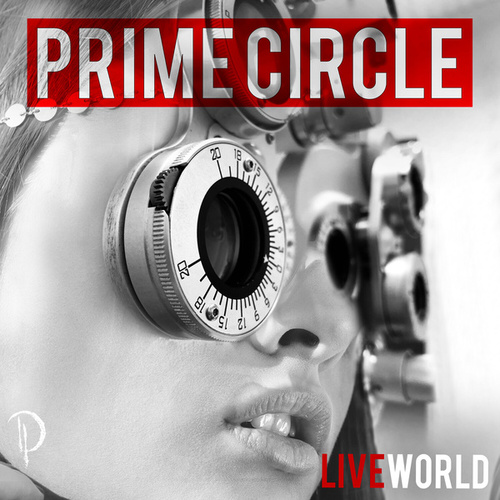 Live World by Prime Circle