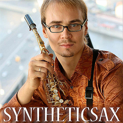 Syntheticsax - Go by Syntheticsax
