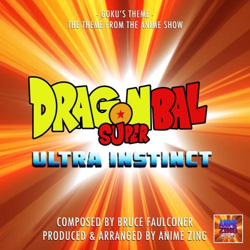 Goku's Theme (From