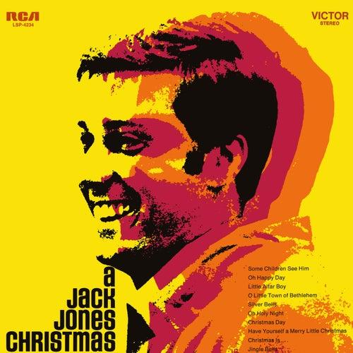 Jack Jones Christmas de Jack Jones