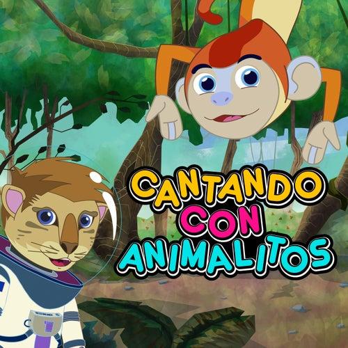 Cantando Con Animalitos de Canticuentos