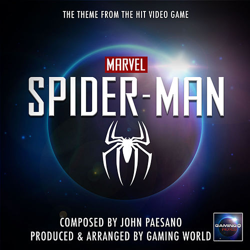 Spider Man Theme by Gaming World