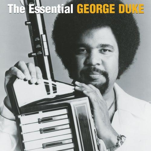 The Essential George Duke by George Duke