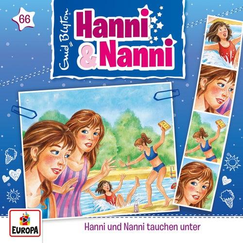 066/Hanni und Nanni tauchen unter von Hanni und Nanni