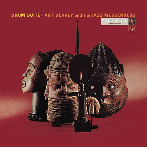 Drum Suite de Art Blakey