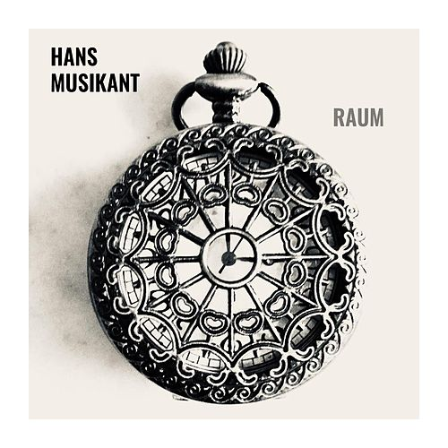 Raum by Hans Musikant