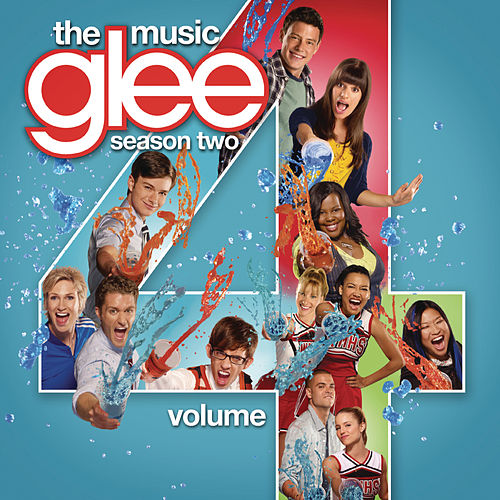 Glee: The Music, Volume 4 de Glee Cast