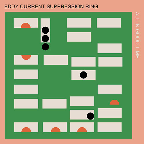 All in Good Time by Eddy Current Suppression Ring