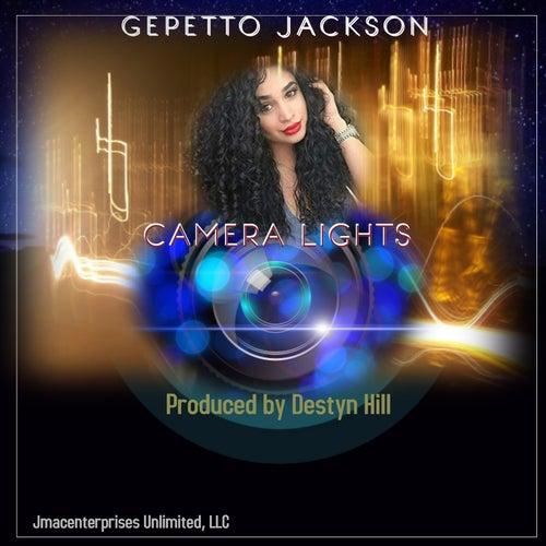 Camera Lights de Gepetto Jackson