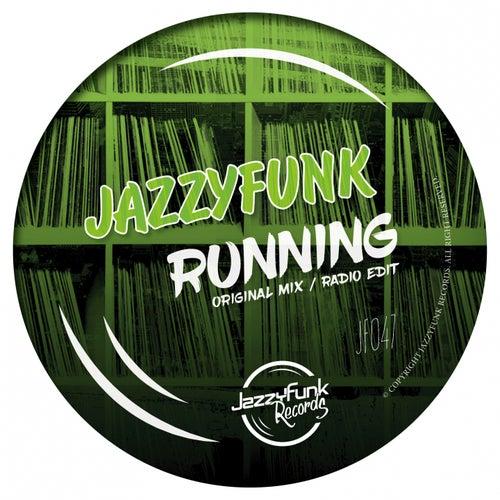 Running de JazzyFunk