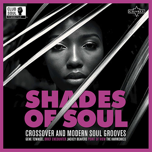 Shades of Soul von Various Artists