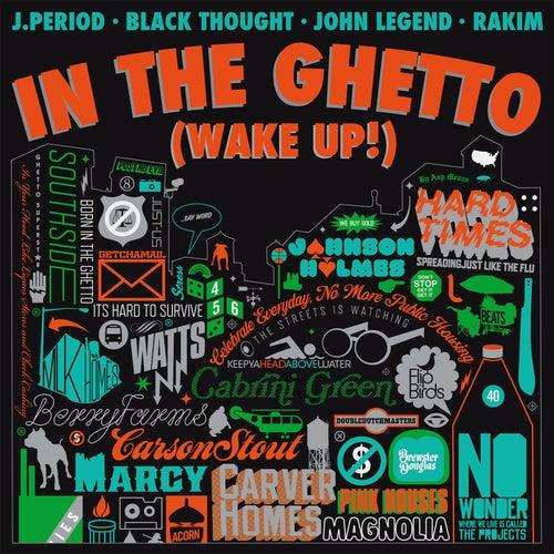 In The Ghetto de J. Period