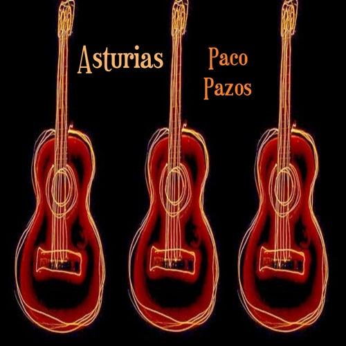 Asturias de Paco Pazos