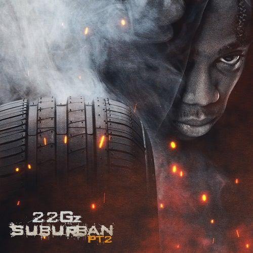 Suburban, Pt. 2 de 22Gz