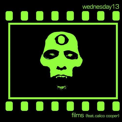 Films (feat. Calico Cooper) de Wednesday 13