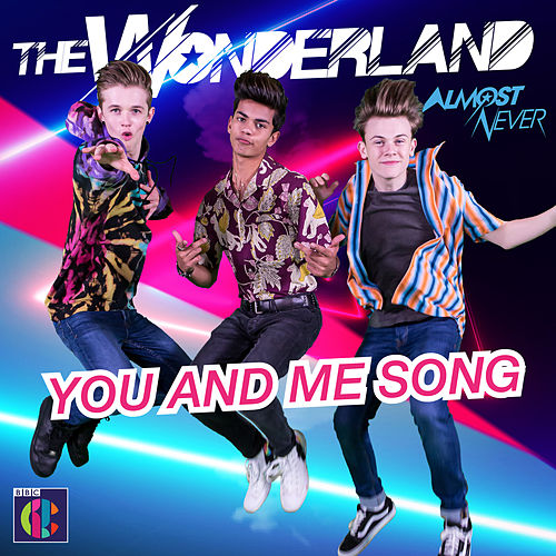 You And Me Song (Music from 'Almost Never' Season 2) de wonderland