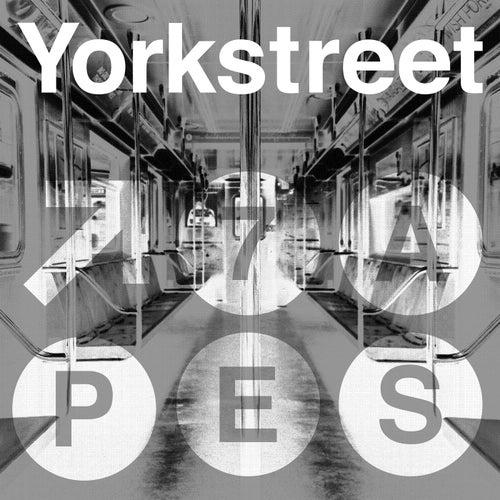 Yorkstreet von 7apes