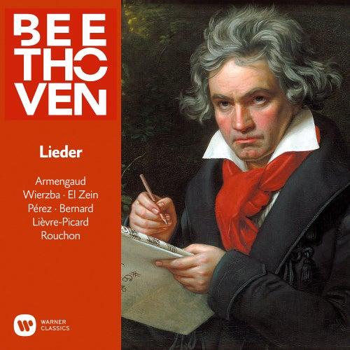 Beethoven: Lieder von Jean-Pierre Armengaud