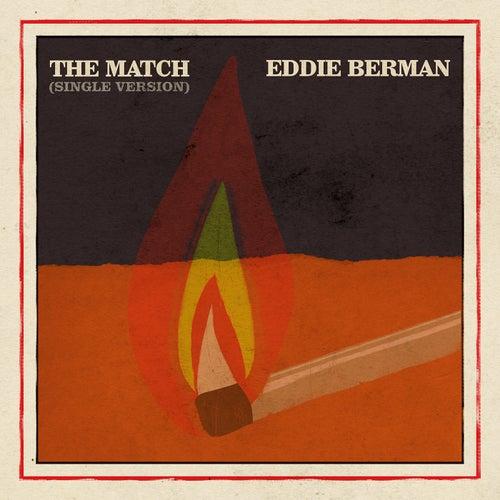 The Match (Single Version) de Eddie Berman
