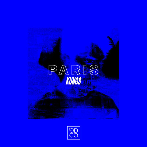 Paris by Kungs