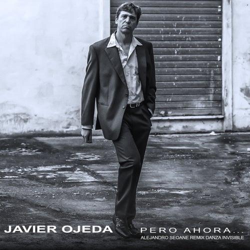 Pero ahora... (Alejandro Seoane Remix Danza Invisible) by Javier Ojeda