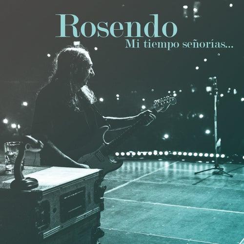Mi tiempo señorías... (Directo en el Wizink Center, Madrid, 20 diciembre 2018) by Rosendo