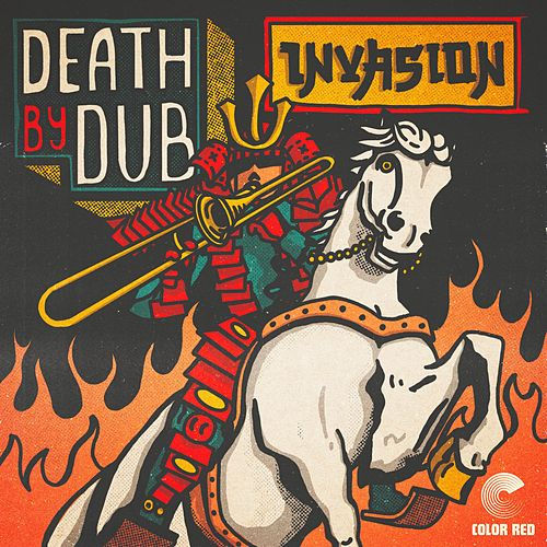 Invasion by Death by Dub