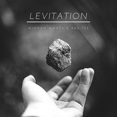 Levitation by Windan Waves