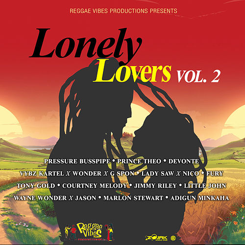 Lonely Lovers Vol 2 von Various Artists