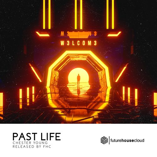 Past Life de Chester Young
