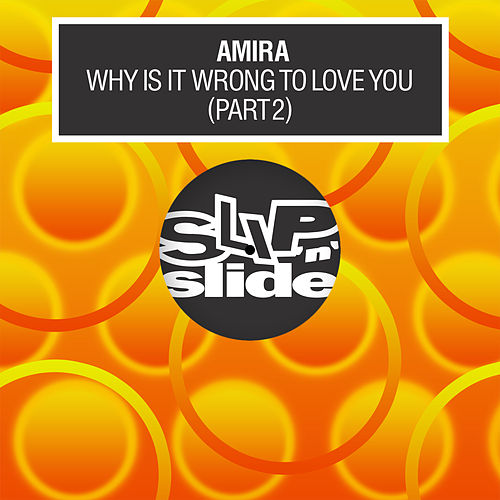 Why Is It Wrong To Love You (Pt. 2) by Amira