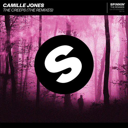 The Creeps (The Remixes) by Camille Jones