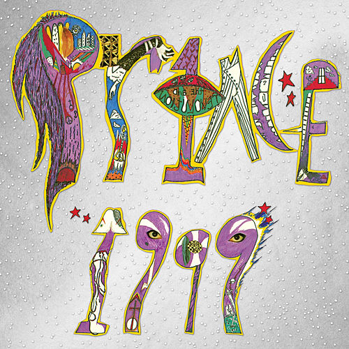 1999 (Super Deluxe Edition) by Prince