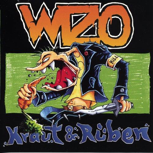 Kraut & Ruben von Wizo