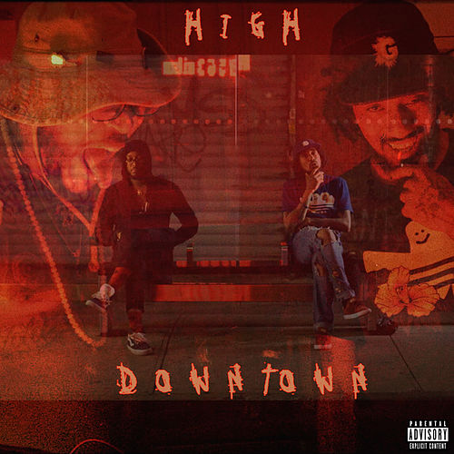 High Downtown by Ninjasonik