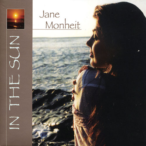 In The Sun von Jane Monheit