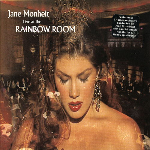 Live At The Rainbow Room von Jane Monheit