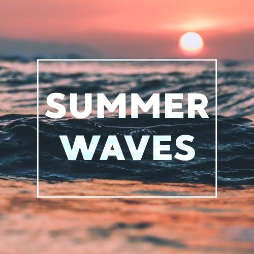 Summer Waves de Various Artists