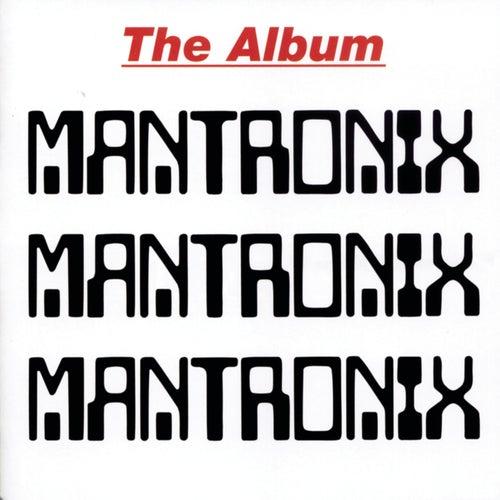 The Album by Mantronix