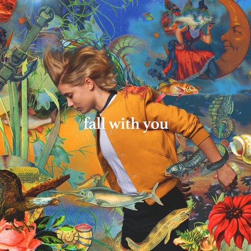 Fall With You de Emma McGrath