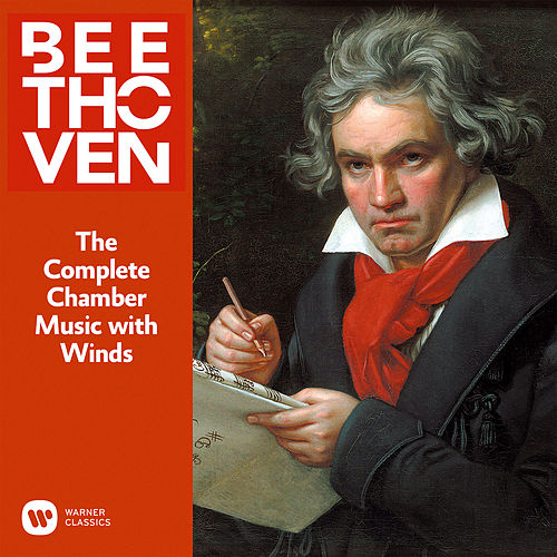 Beethoven: The Complete Chamber Music with Winds de Various Artists