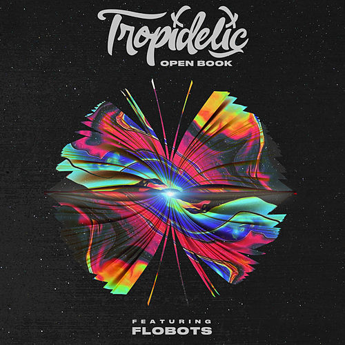 Open Book (feat. Flobots) by Tropidelic