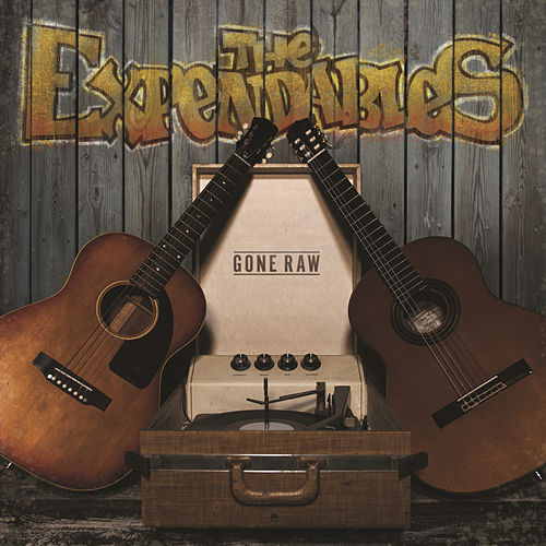Gone Raw by The Expendables