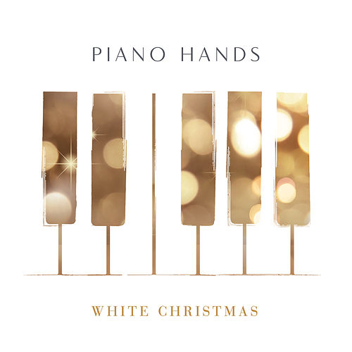 White Christmas (Piano Version) by Piano Hands