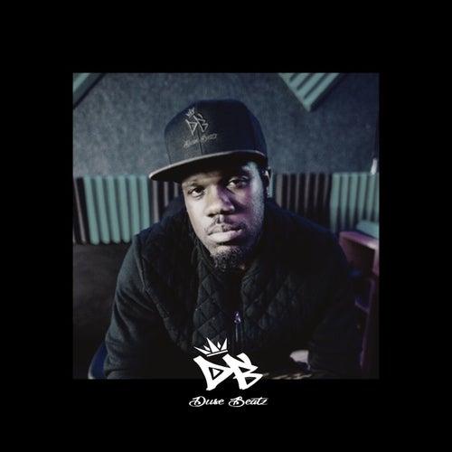 """G Code """"Instrumentals"""" von Duse Beatz"""