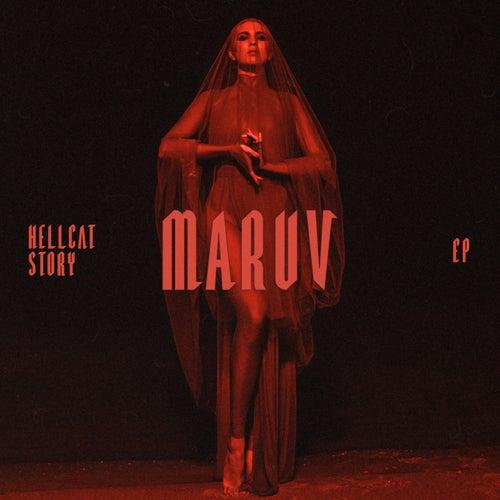 Hellcat Story de Maruv