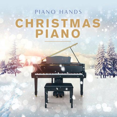 Christmas Piano von Piano Hands