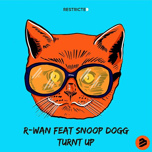 Turnt Up by R. Wan