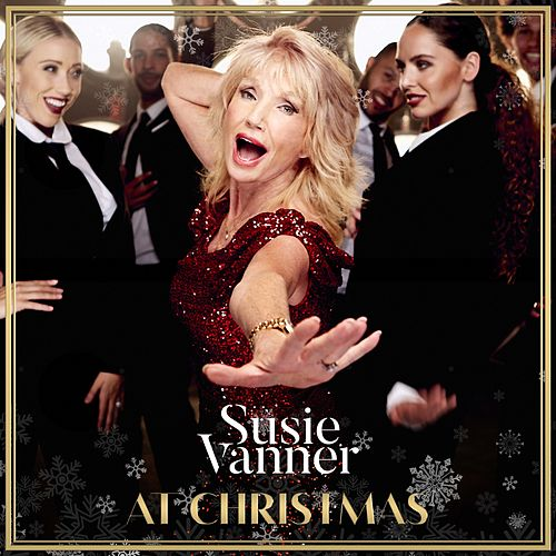 At Christmas by Susie Vanner